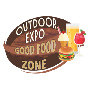 Outdoor Expo Good Food Zone