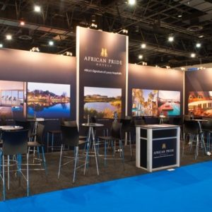 Exhibition Stands
