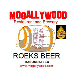 Mogallywood Brewery: Roeks Beer