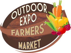 Outdoor Expo Farmers Market
