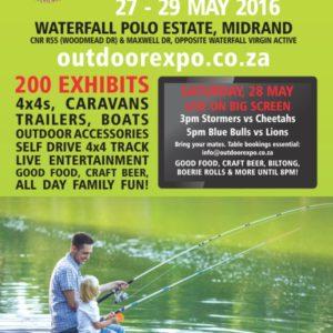 Print ad: SA Bass