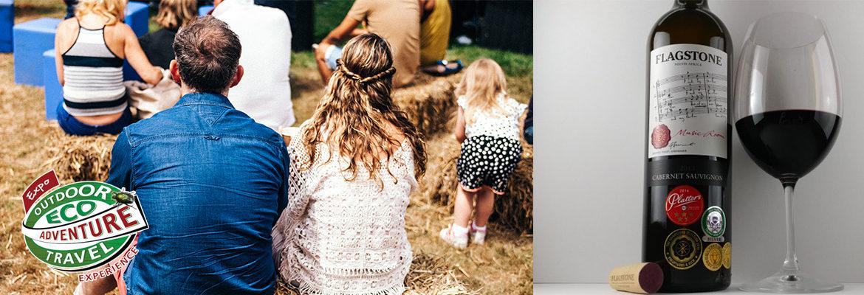 Outdoor Expo Family Festival