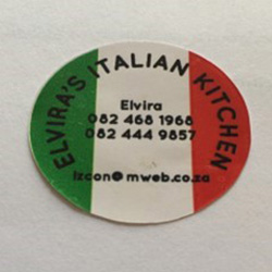 Elvira's Italian Kitchen