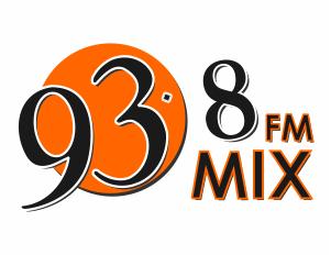 93.8 Mix FM