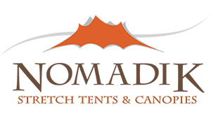 Nomadik Stretch Tents & Canopies