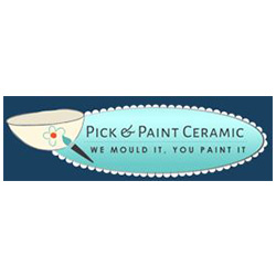 Pick & Paint Ceramic
