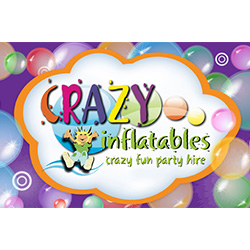 Crazy Inflatables