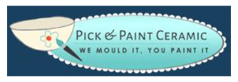 Pick & Paint Ceramics