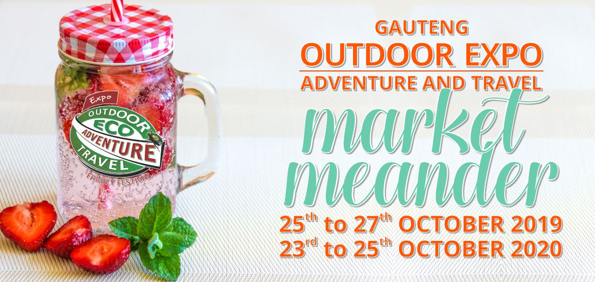 Market Meander at Outdoor Expo