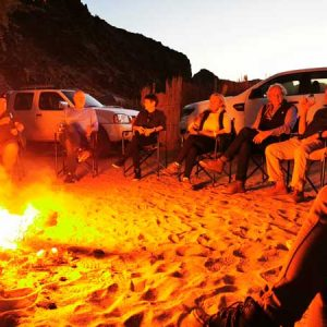 African Expeditions   Nambia 4x4 Trip