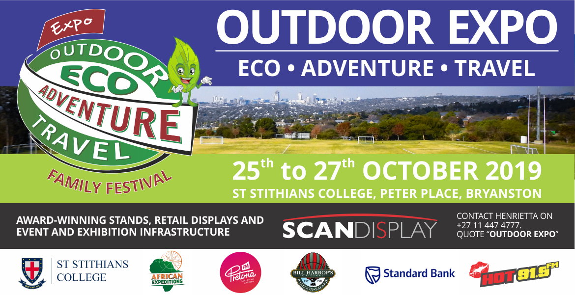 Outdoor Expo 2019 | St Stithians College